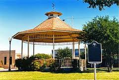 Gazebo on the Square